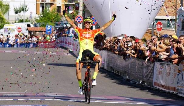 Romano vince il 4° memorial Tortoli